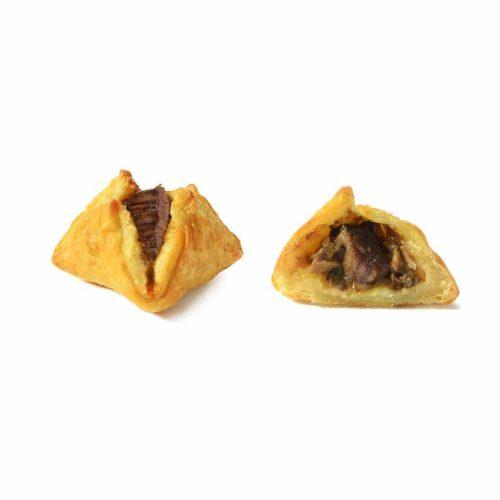 Mini Wellington beef - Hors d'oeuvre