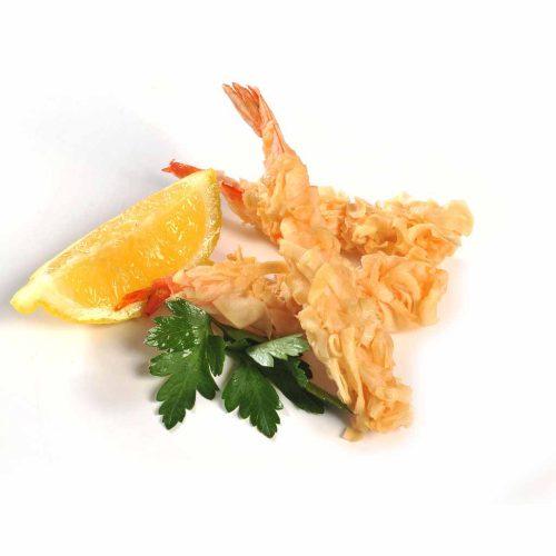 Wonton shrimp